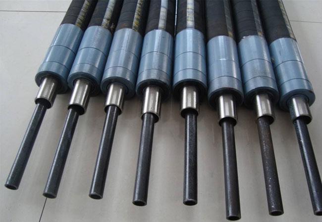 PVC注浆管
