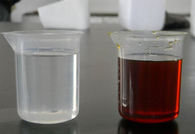 聚氨酯加固材料