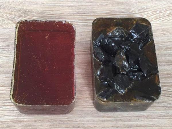 矿用加固材料