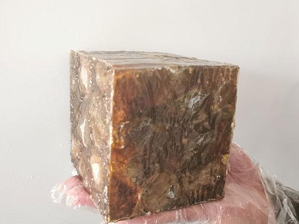 煤矿加固煤岩体用高分子材料